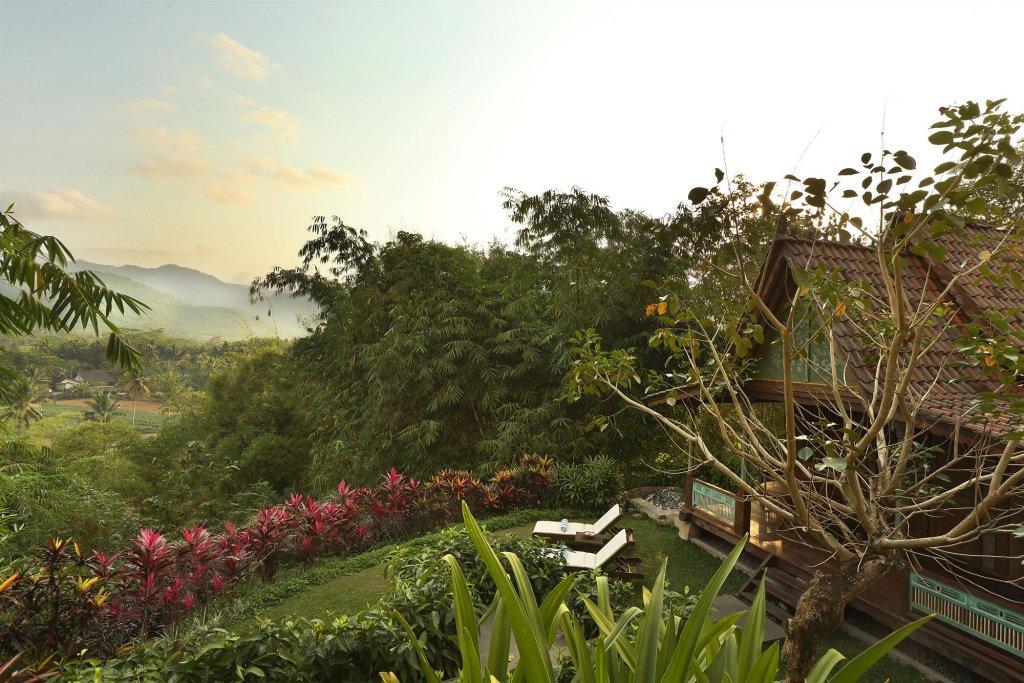 Plataran Borobudur Resort And Spa Hotel Image 30