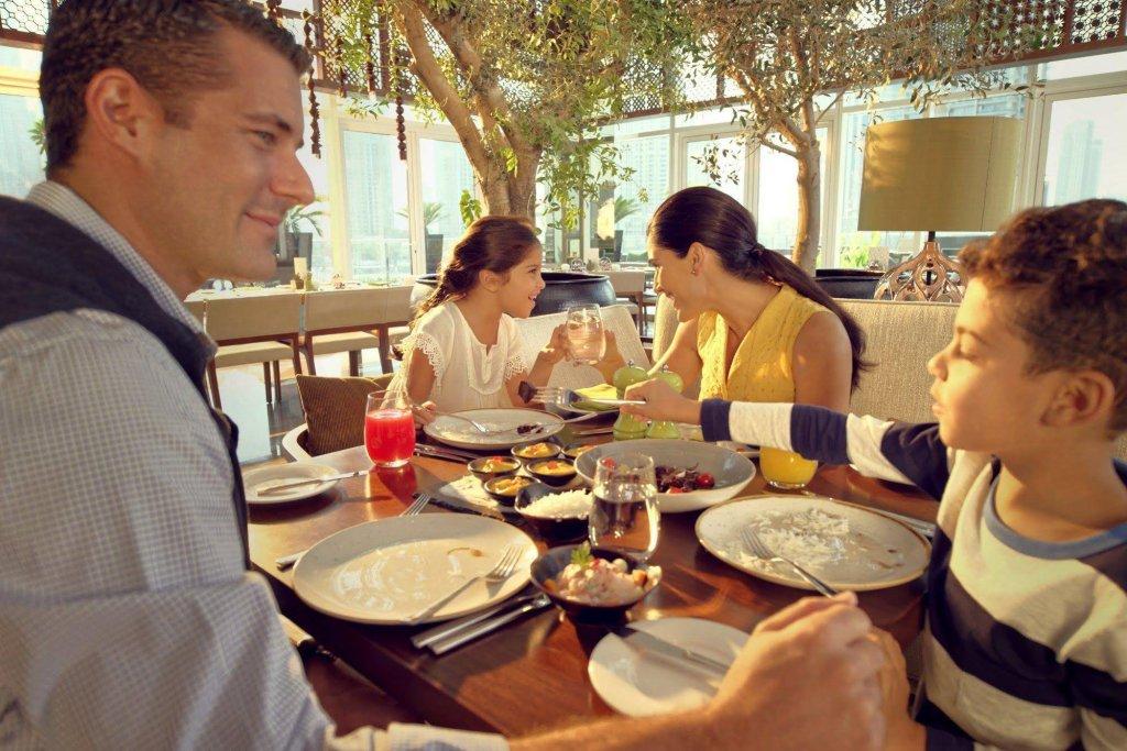 Taj Dubai Image 16