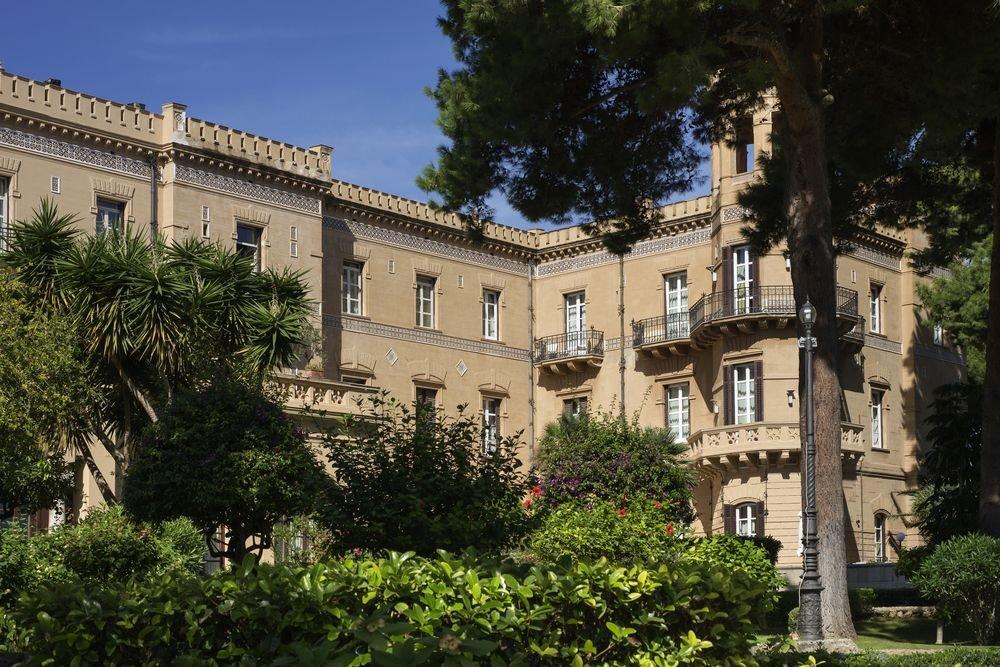 Rocco Forte Villa Igiea, Palermo Image 45