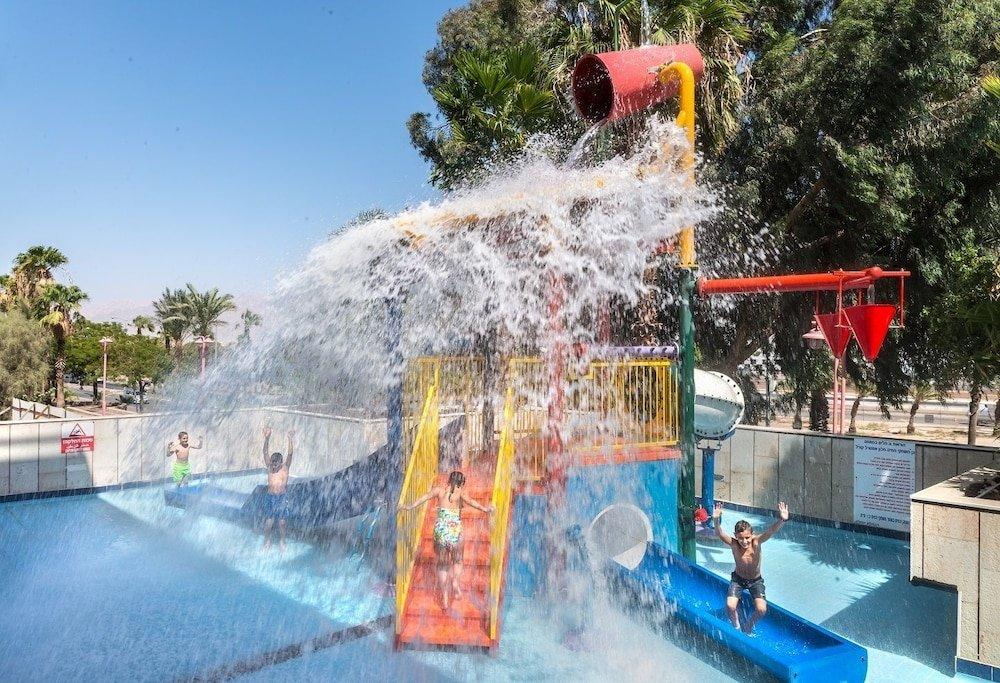 Hotel Astral Nirvana Club Eilat Image 25