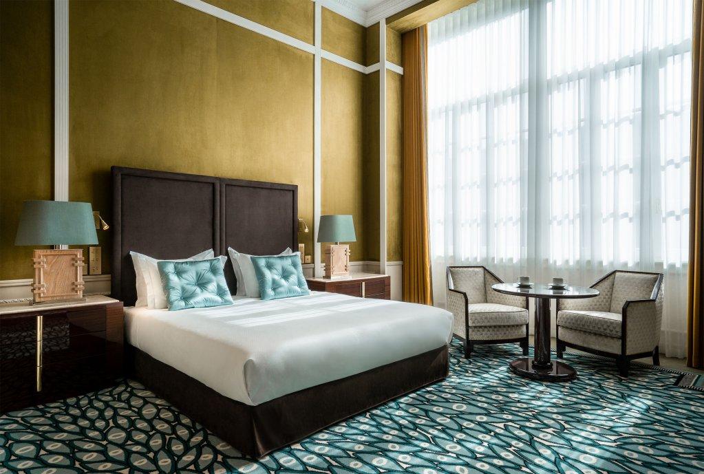 Maison Albar Hotels Le Monumental Palace Image 5