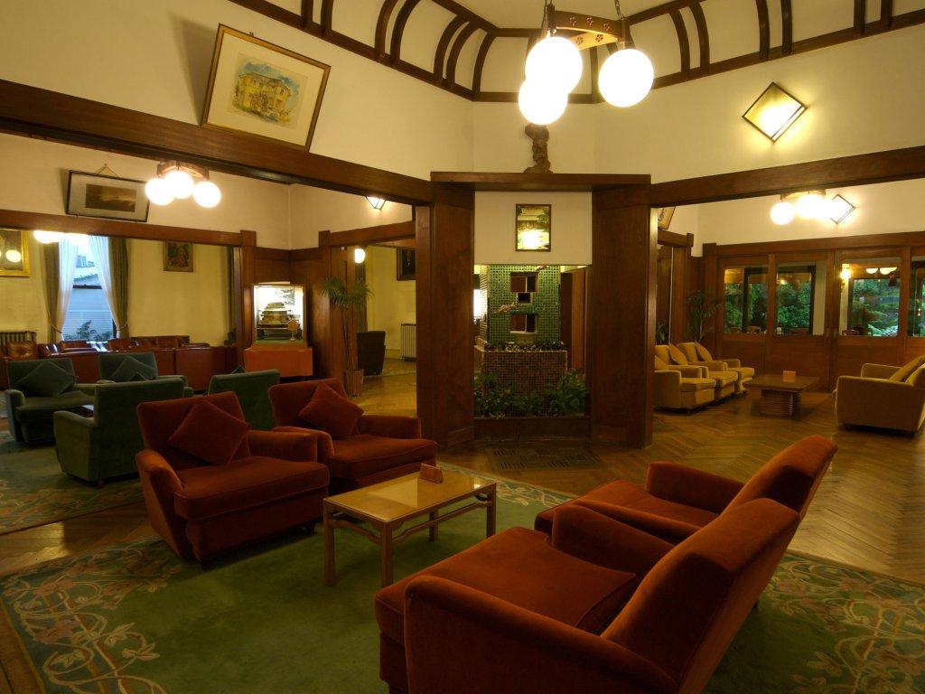 Fujiya Hotel Image 8
