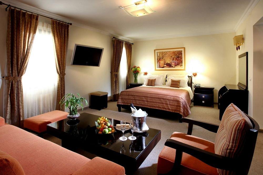 Jerusalem Gate Hotel Image 0