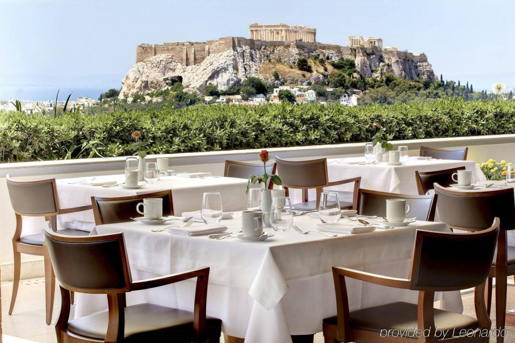 Hotel Grande Bretagne, A Luxury Collection Hotel, Athens Image 26