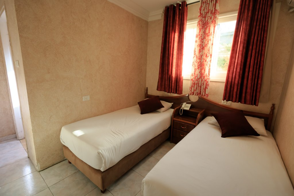 Hashimi Hotel, Jerusalem Image 19