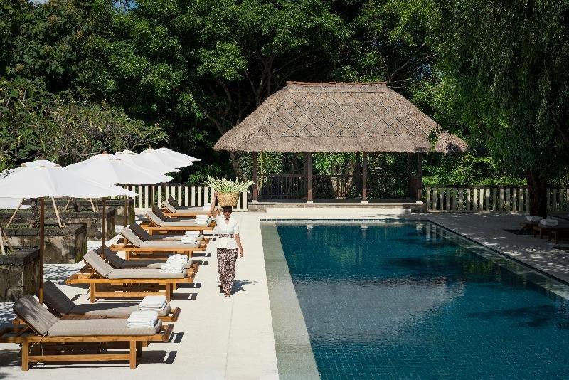 Revivo Wellness Resort Nusa Dua Bali Image 36