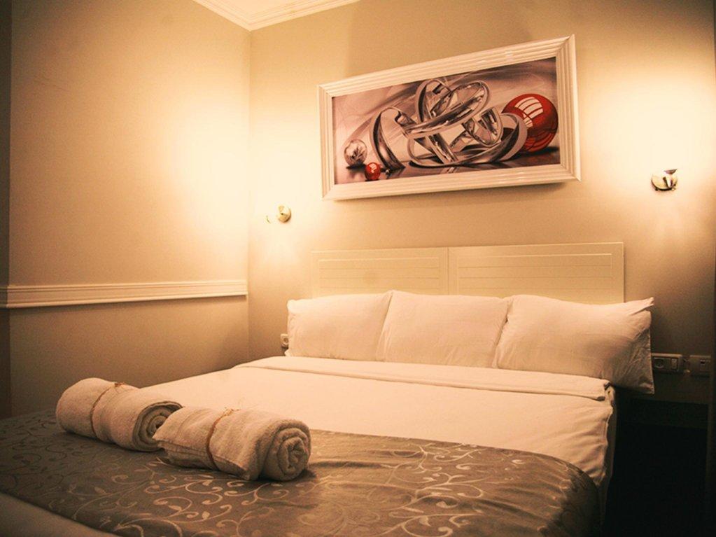 Lenis Hotel, Tel Aviv Image 40