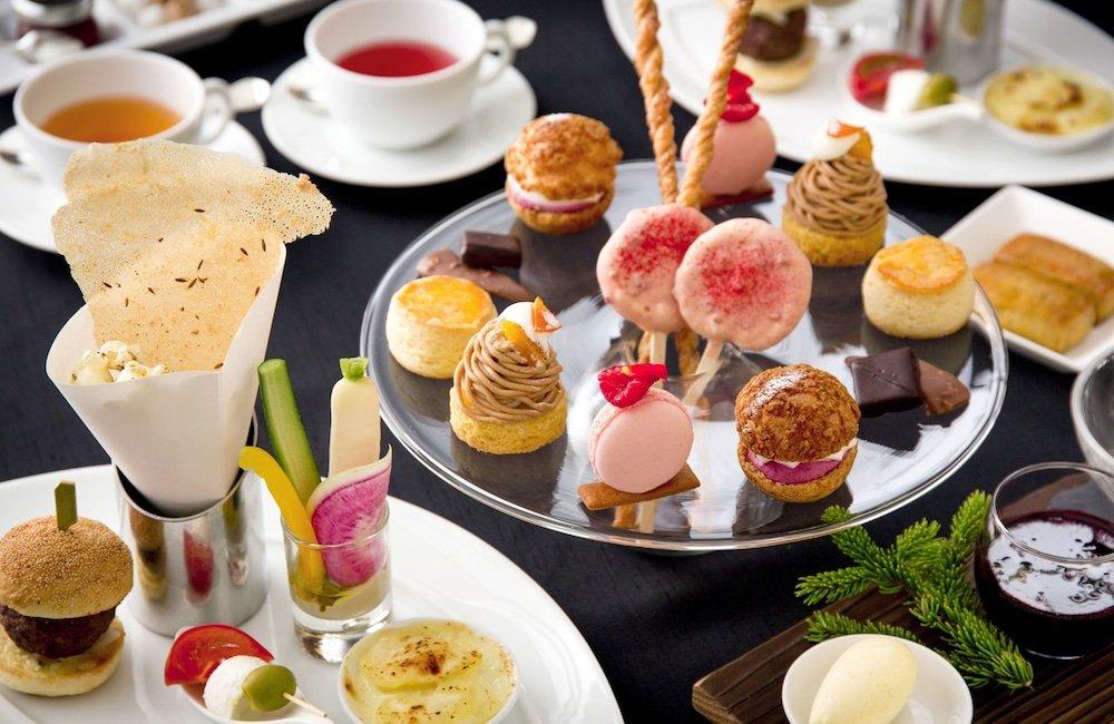 Four Seasons Hotel Tokyo At Marunouchi Image 45