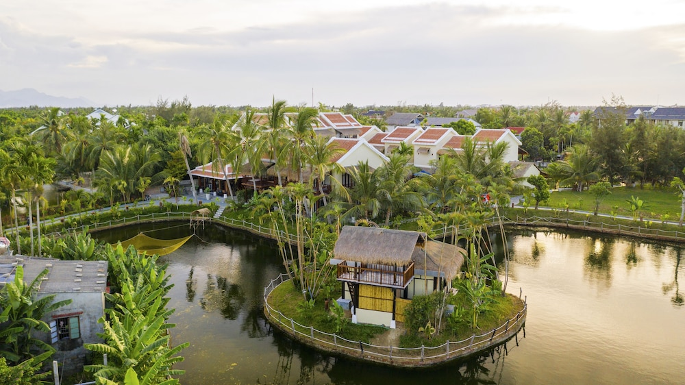 Zest Villas  Spa, Hoi An Image 43