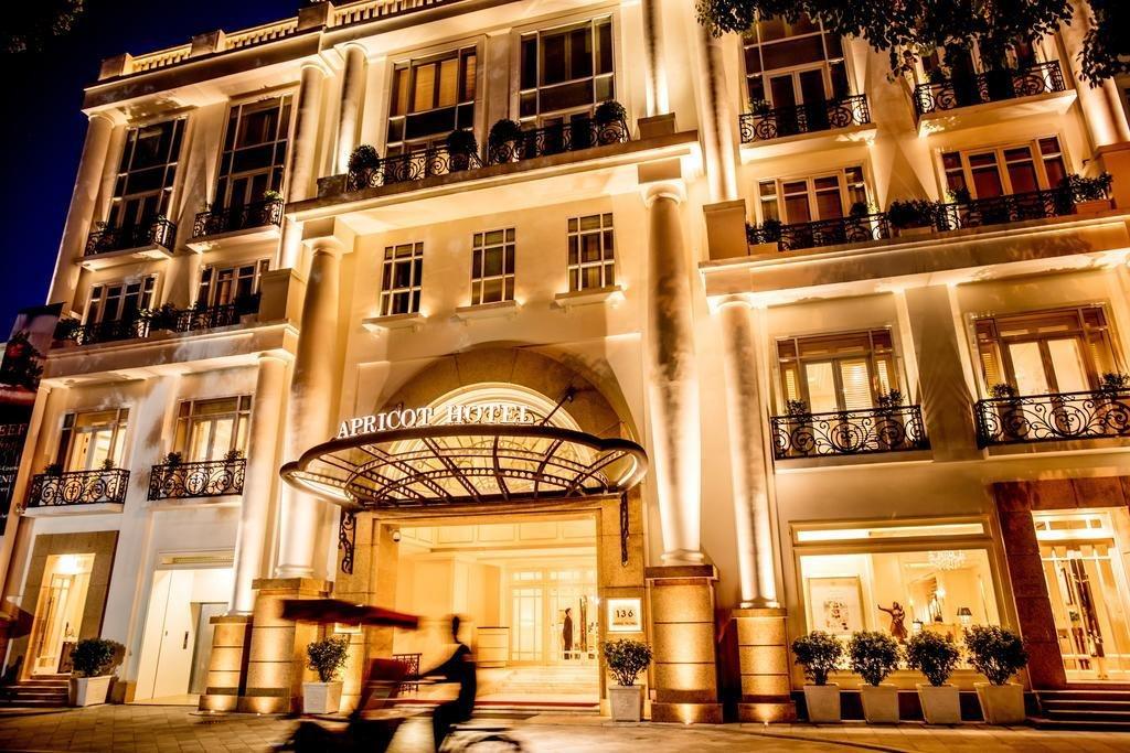 Apricot Hotel, Hanoi Image 45