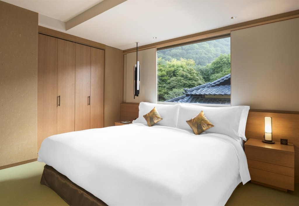 Suiran, A Luxury Collection Hotel, Kyoto Image 0