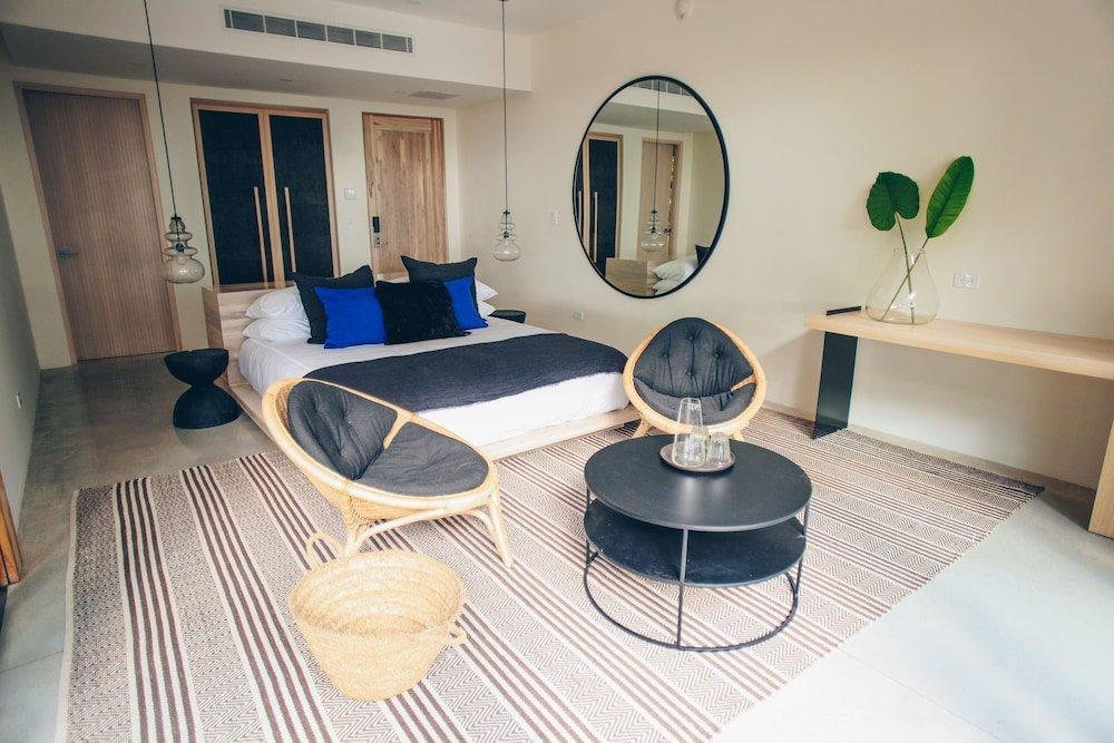 Hotel Nantipa - A Tico Beach Experience Image 1