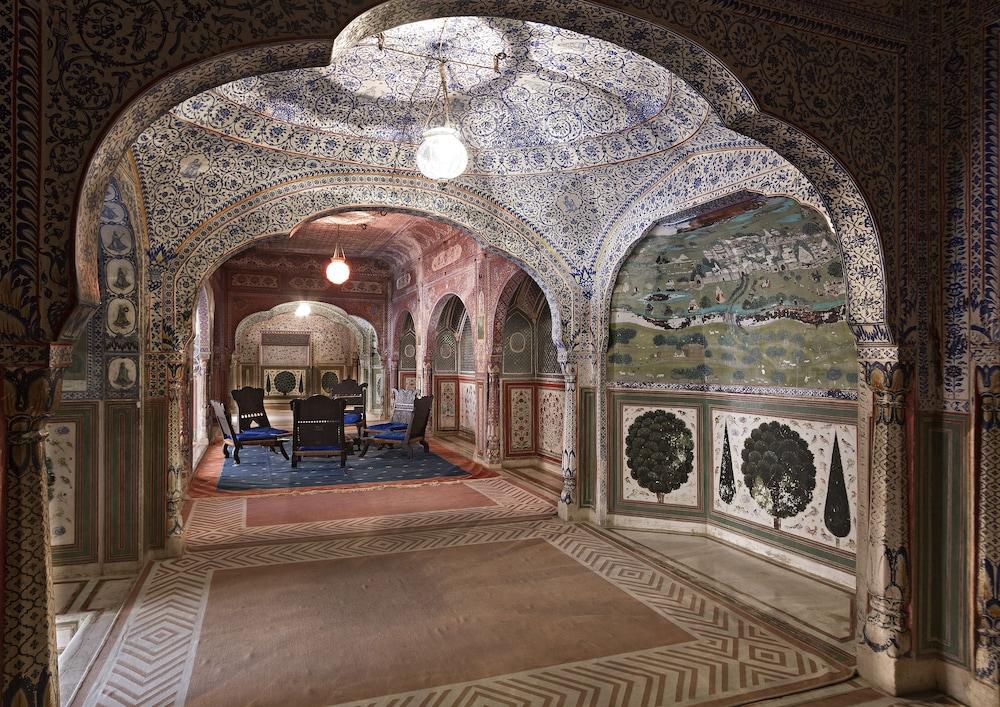 Samode Palace Image 27