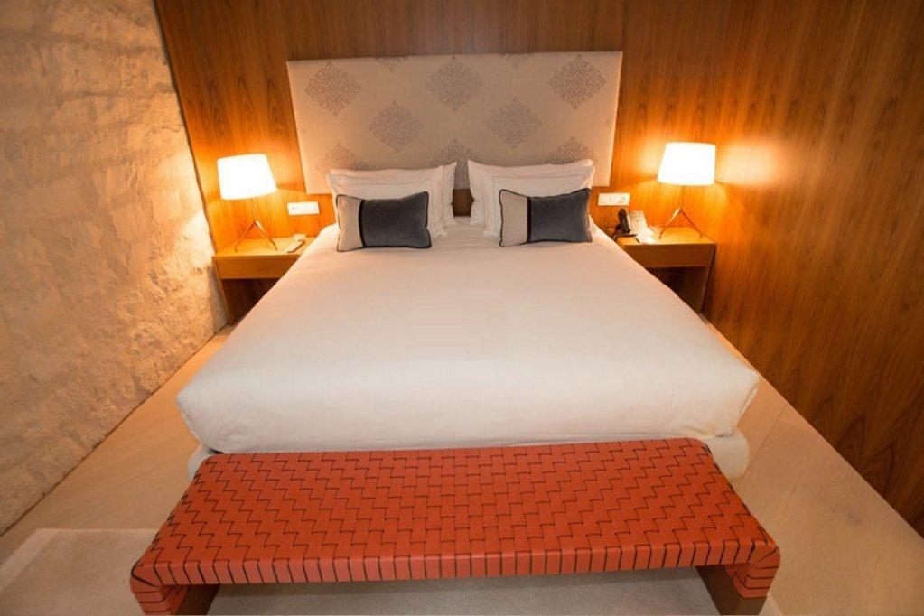 Mercer Hotel Barcelona Image 30