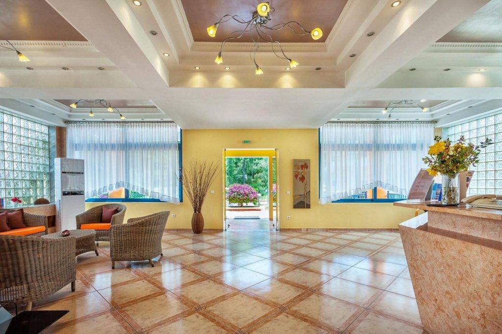 Atrium Hotel, Pefkohori Image 5