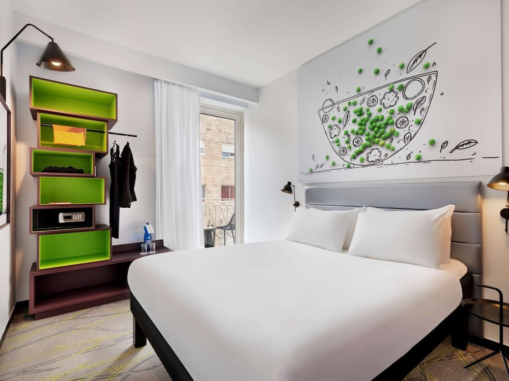 Ibis Styles Jerusalem City Center - An Accorhotels Brand Image 0
