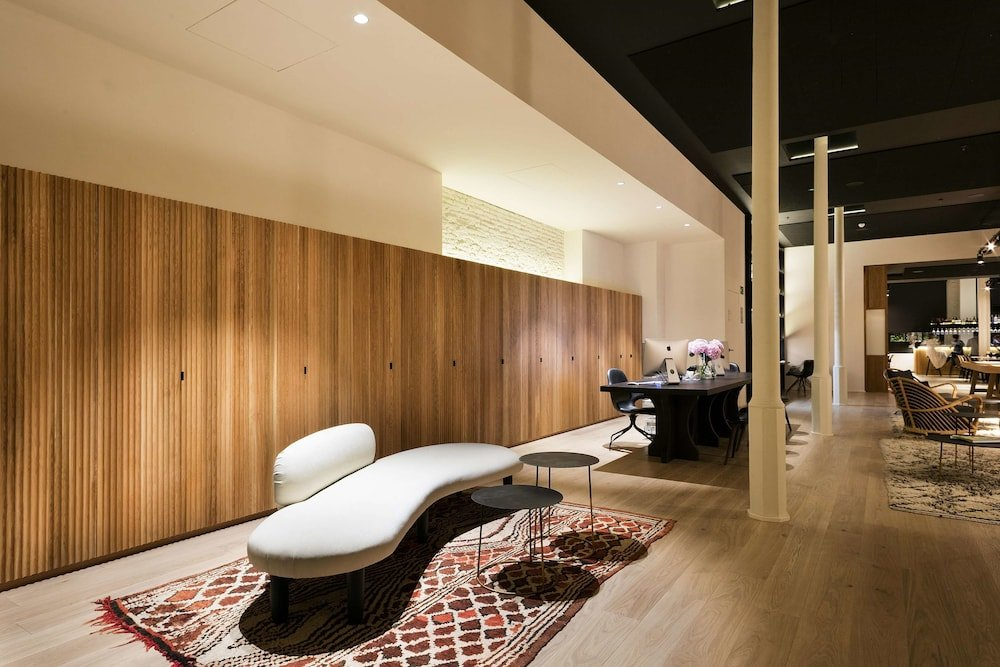 Yurbban Passage Hotel & Spa, Barcelona Image 12