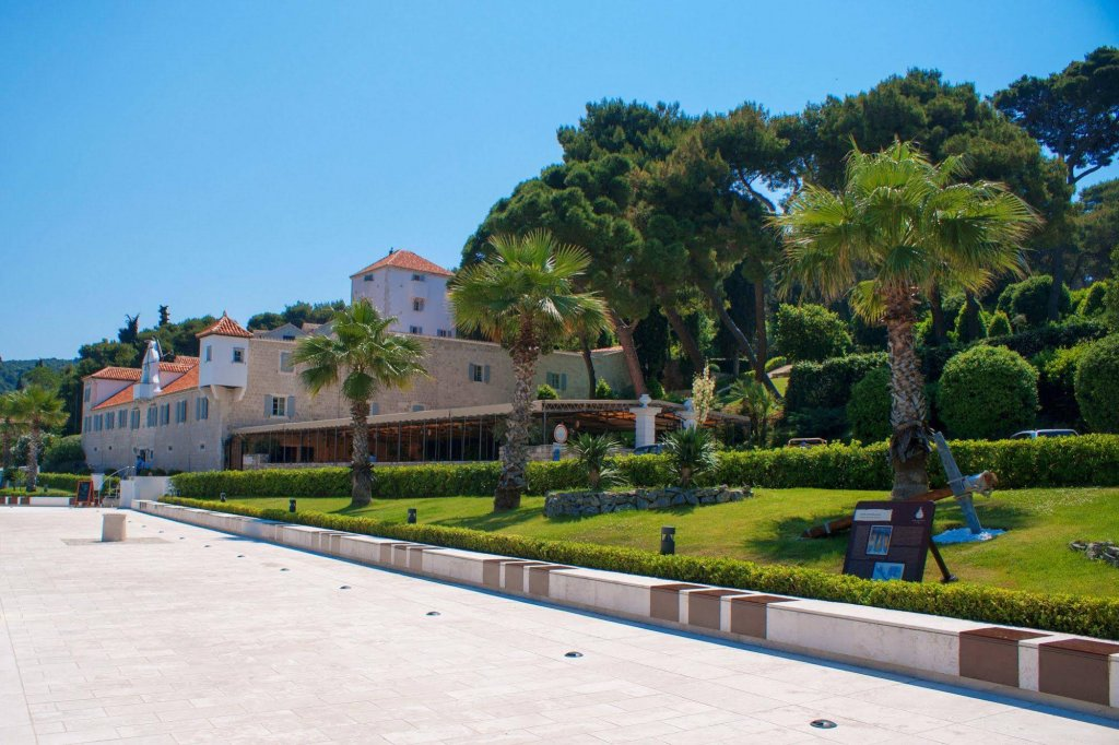 Hotel Martinis Marchi, Solta Image 21