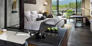 Pullman Lijiang Resort And Spa, Lijiang City Image 4