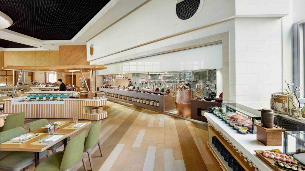 Cordis Hong Kong Image 16