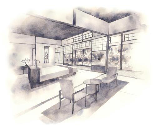 Luxury Hotel Sowaka Image 37