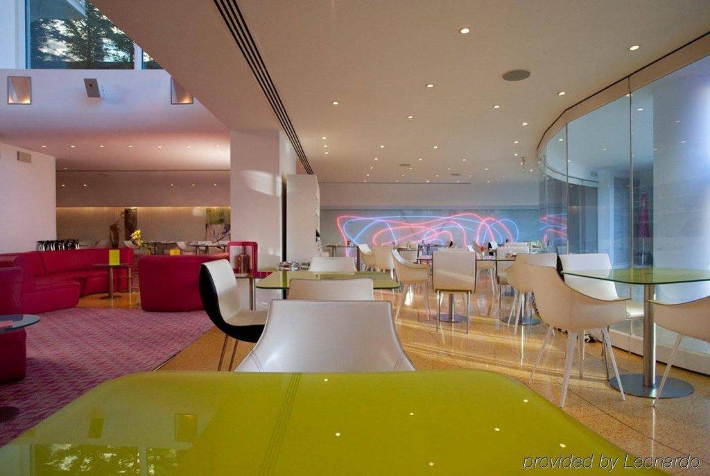 Semiramis Hotel Image 14