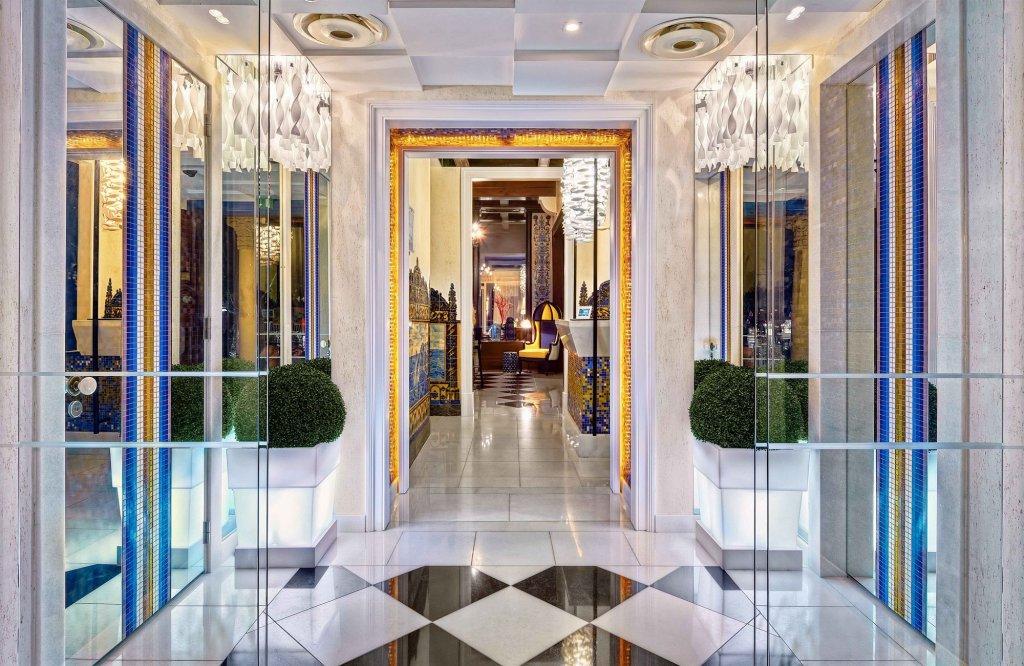 Bela Vista Hotel & Spa - Relais & Chateaux, Praia Da Rocha Image 8