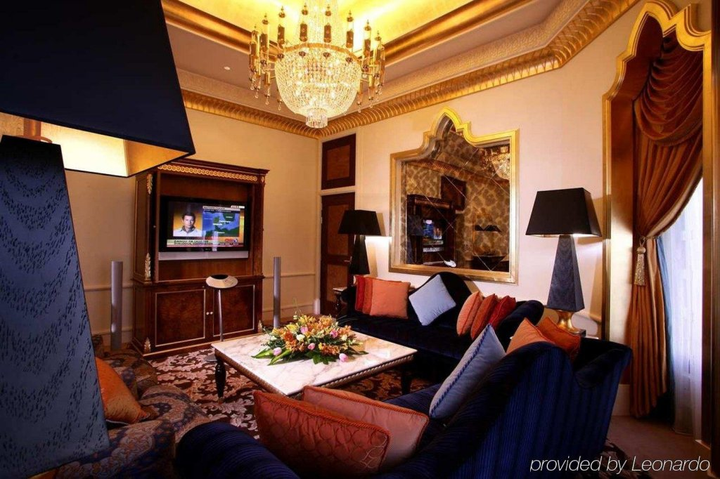 Waldorf Astoria Jeddah - Qasr Al Sharq Image 12