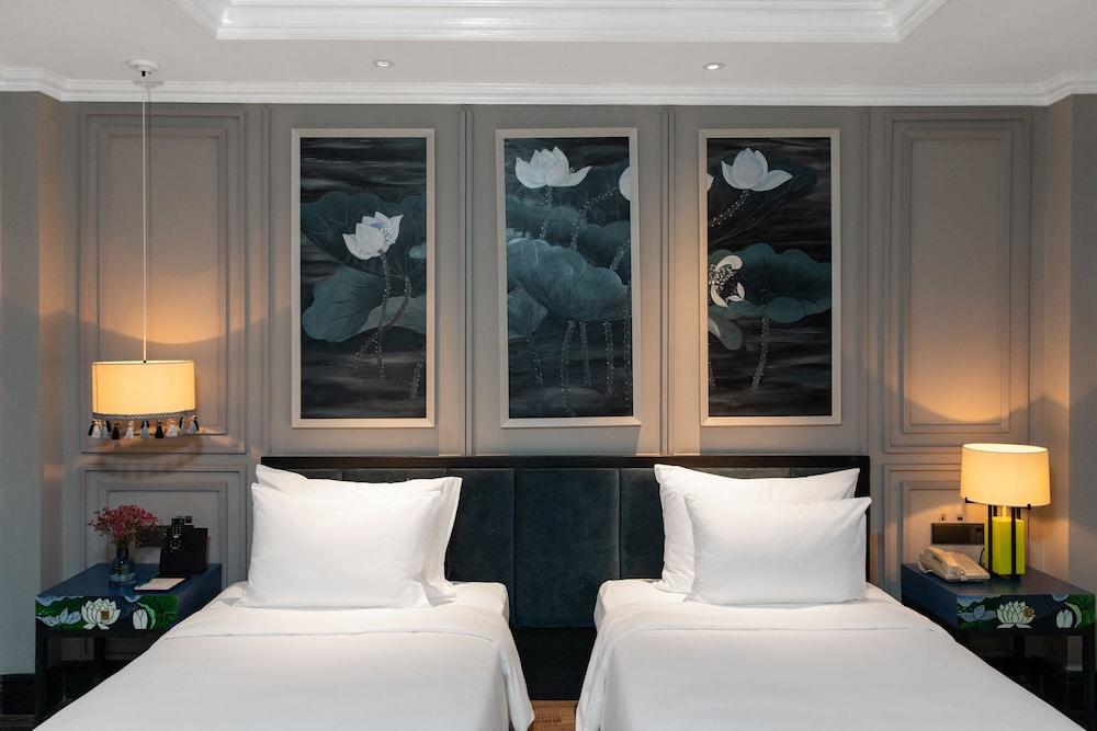 Solaria Hotel, Hanoi Image 42