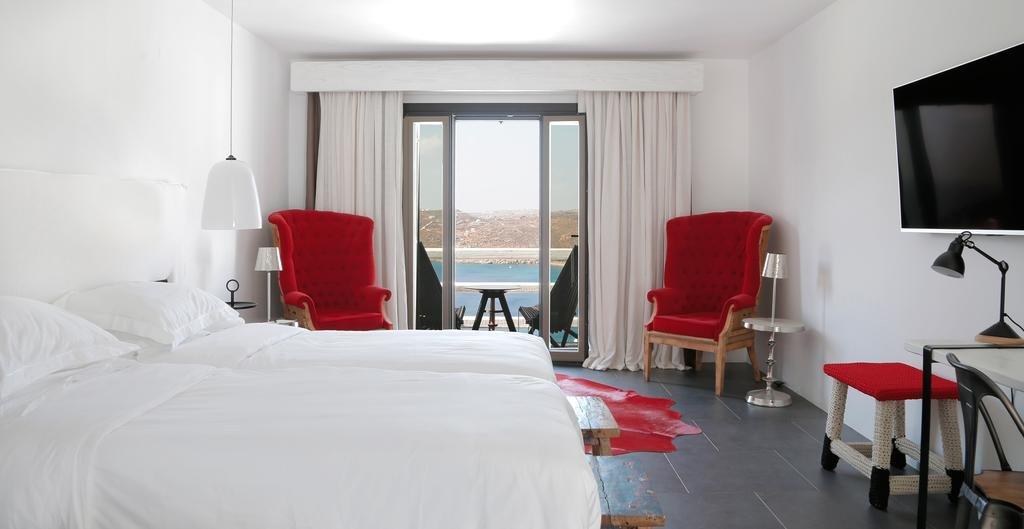 Myconian Avaton Resort - Design Hotels, Mykonos Image 14