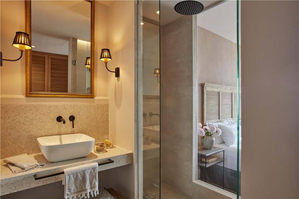 Marbella Nido Suite Hotel & Villa, Acharavi, Corfu Image 21