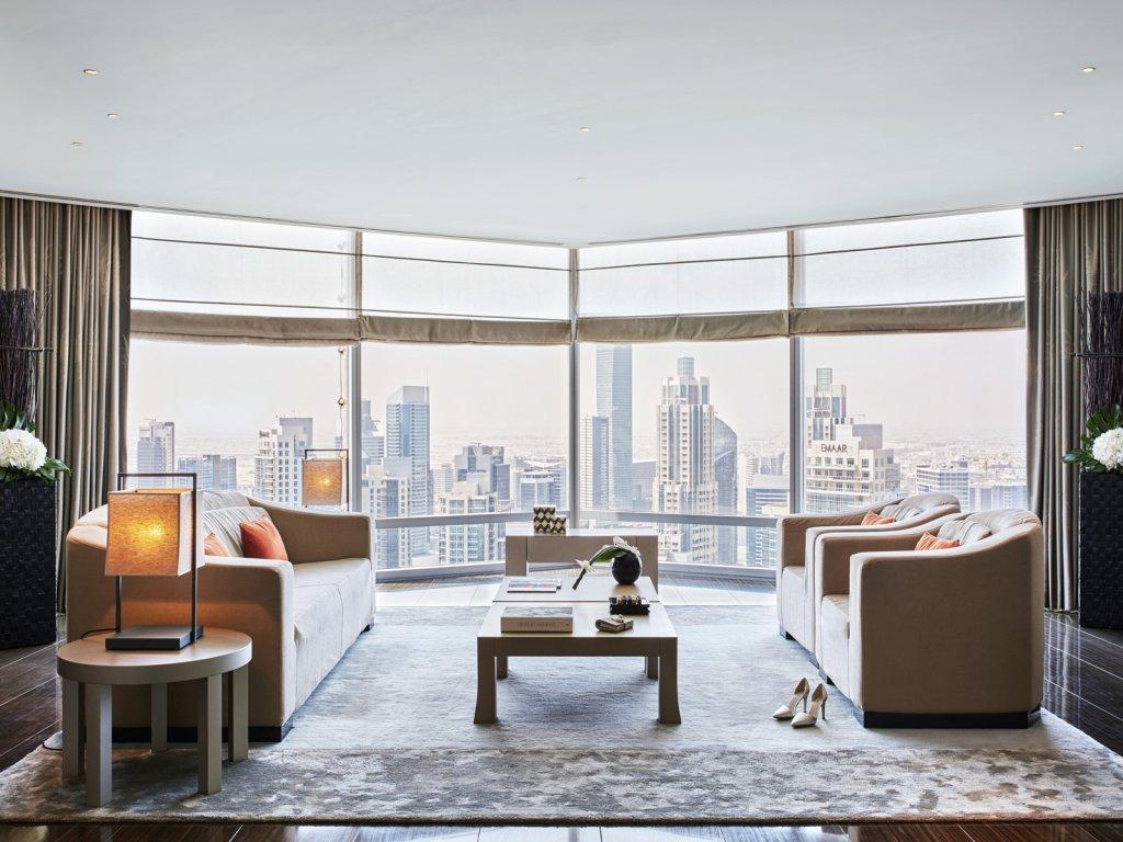 Armani Hotel Dubai Image 19