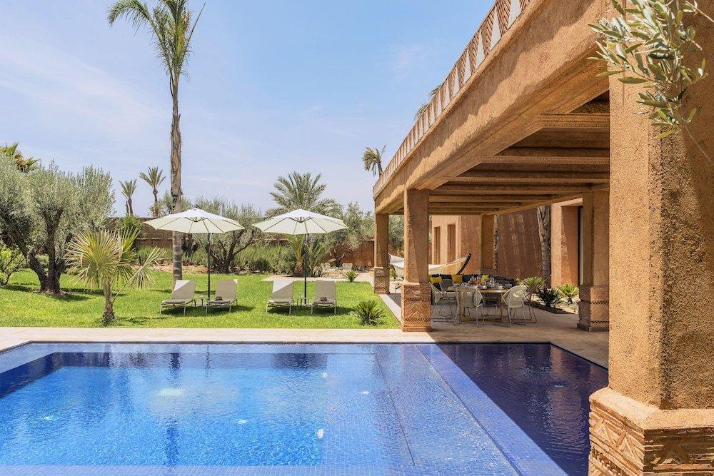 Tigmiza Suites & Pavillons, Marrakesh Image 5