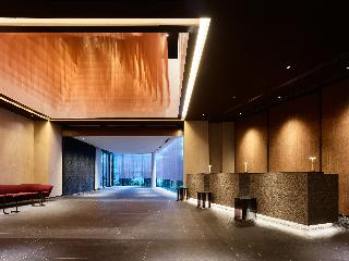 Mitsui Garden Hotel Roppongi Premier, Tokyo Image 0