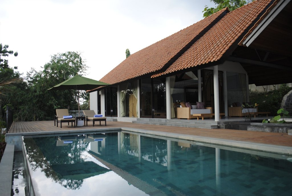 Plataran Borobudur Resort And Spa Hotel Image 32
