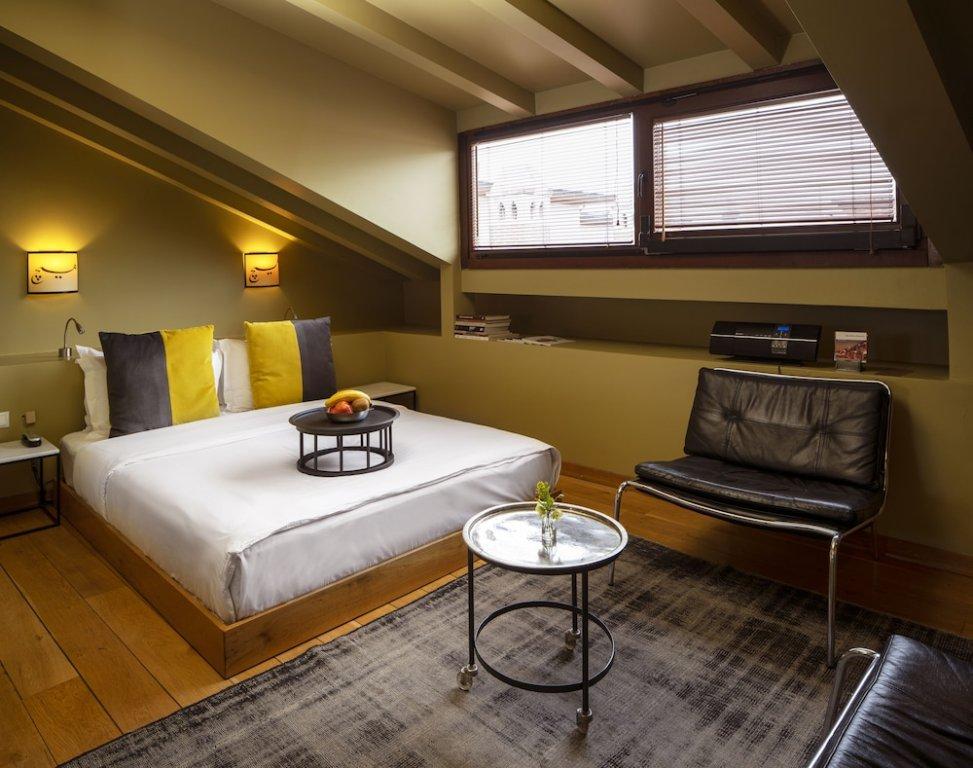 Hotel Ibrahim Pasha, Istanbul Image 28