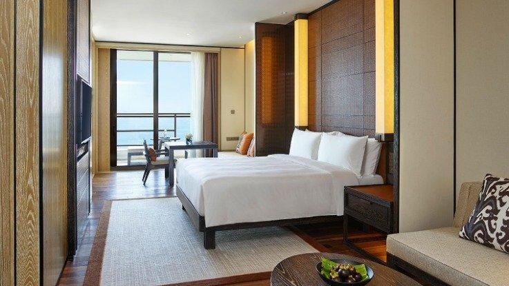 Park Hyatt Sanya Sunny Bay Resort Image 9