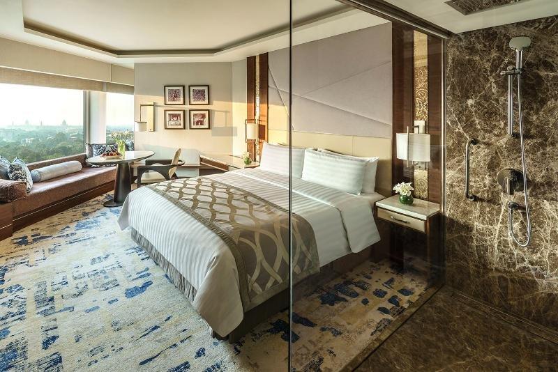 Shangri-la's - Eros Hotel, New Delhi Image 5