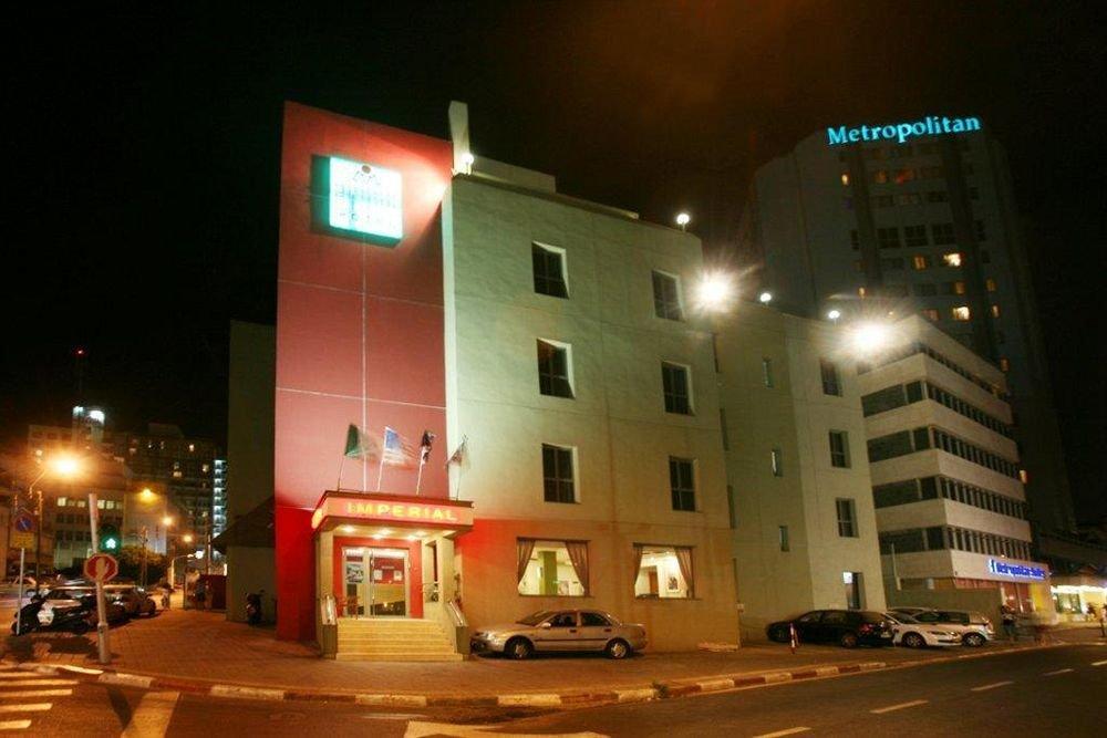 Imperial Hotel, Tel Aviv Image 25