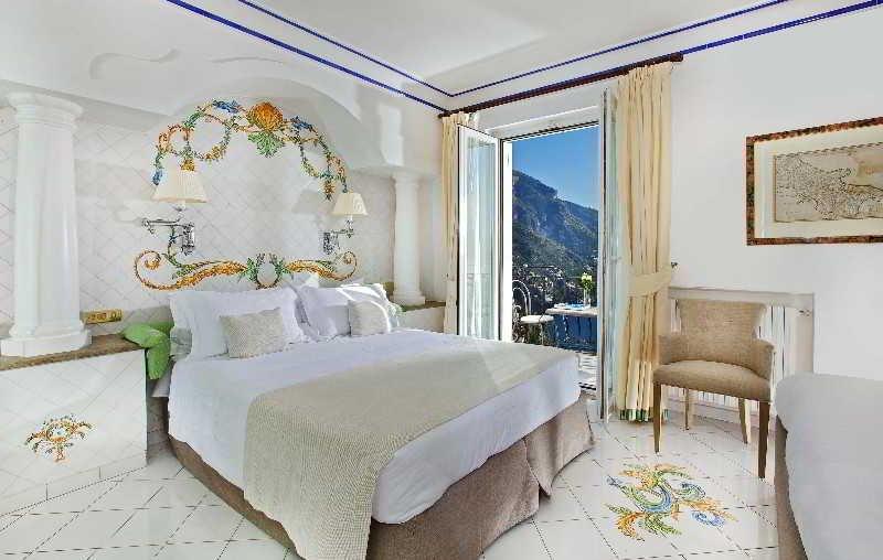 Hotel Villa Franca, Positano Image 3