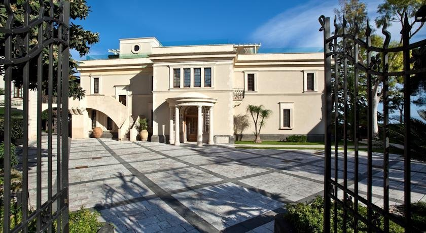 The Ashbee Hotel, Taormina Image 8