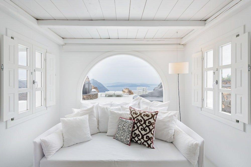 Aenaon Villas, Kamari, Santorini Image 33