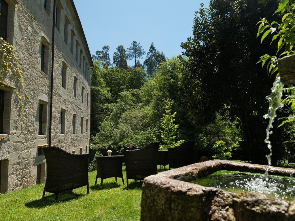 Hotel Spa Relais & Chateaux A Quinta Da Auga Image 49