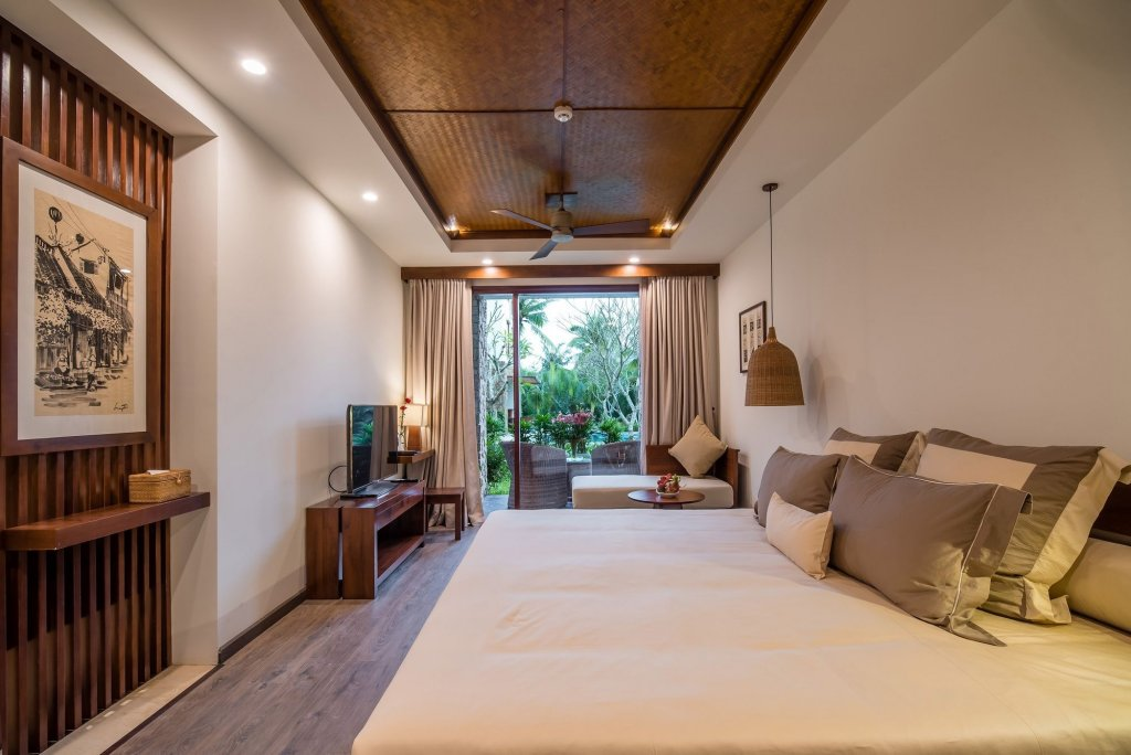Hoi An Eco Lodge & Spa, Hoi An Image 4