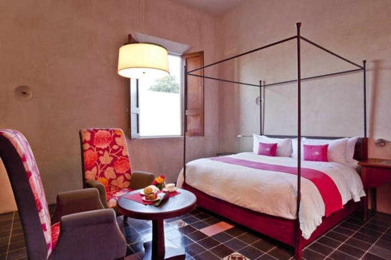 Rosas & Xocolate Boutique Hotel Spa, Merida Image 3