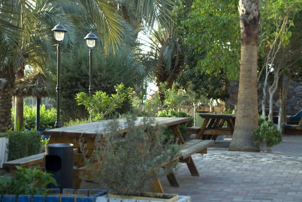 Arava Hostel Eilat Image 14