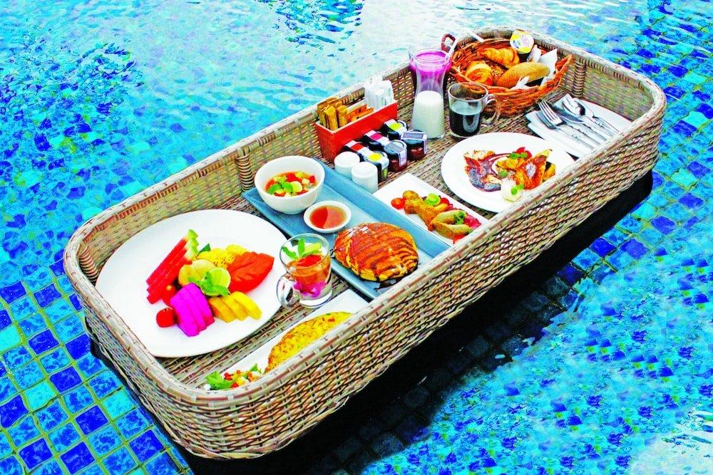 Samabe Bali Suites & Villas Image 10