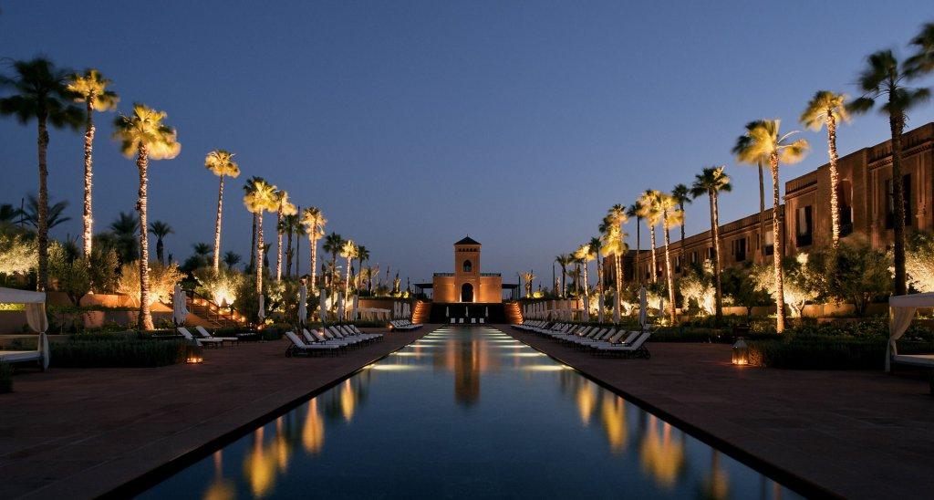 Selman Marrakech Image 19
