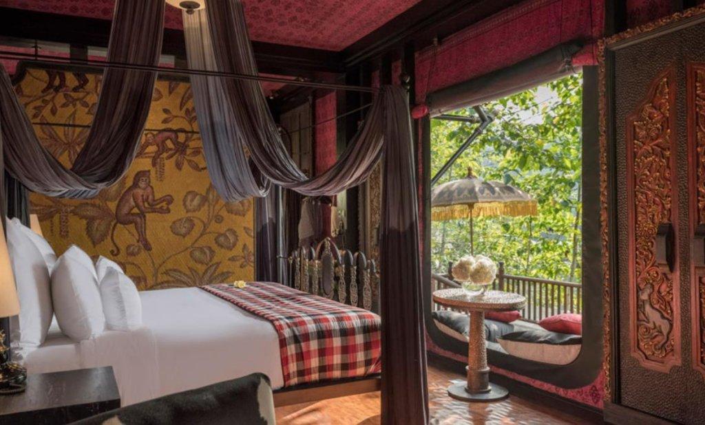 Capella Ubud, Bali Image 21