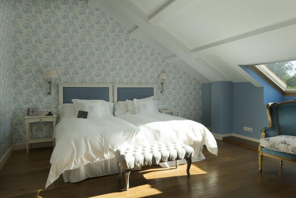 Hotel Spa Relais & Chateaux A Quinta Da Auga Image 1